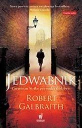 Robert Galbraith-Jedwabnik