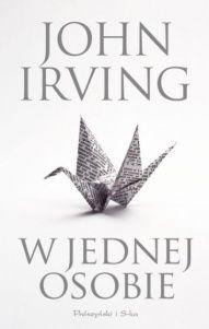 John Irving-W jednej osobie
