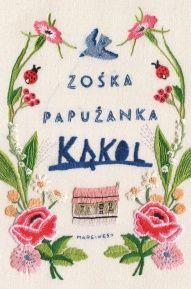 Zośka Papużanka-[PL]Kąkol