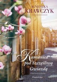 Agnieszka Krawczyk-[PL]Kamienica pod Szczęśliwą Gwiazdą