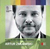 Boris Akunin-[PL]Kochanek śmierci