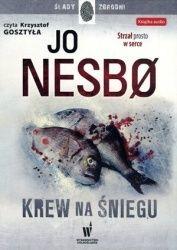 Jo Nesbo-Krew na śniegu