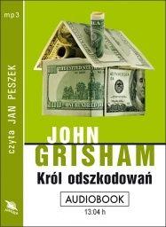 John Grisham-[PL]Król odszkodowań