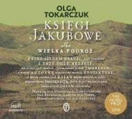 Olga Tokarczuk-Księgi Jakubowe