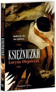 Lucyna Olejniczak-Księżniczka