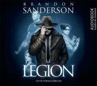 Brandon Sanderson-Legion
