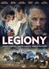 Dariusz Gajewski-Legiony