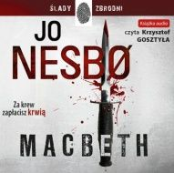 Jo Nesbø-[PL]Macbeth