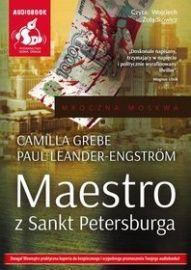 Camilla Grebe, Paul Leander-Engström-Maestro z Sankt Petersburga