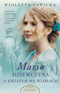 Wioletta Sawicka-Maria