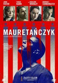 Kevin Macdonald-Mauretańczyk