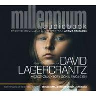 David Lagercrantz-[PL]Mężczyzn,a który gonił swój cień