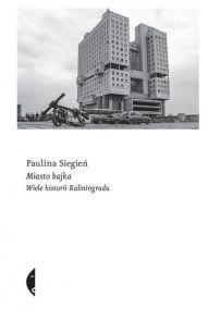 Paulina Siegień-[PL]Miasto bajka