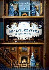 Jessie Burton-Miniaturzystka