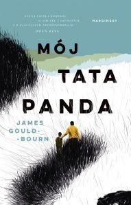 James Gould-Bourn-[PL]Mój tata Panda