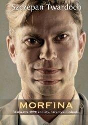 Szczepan Twardoch-Morfina