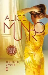 Alice Munro-Drogie życie