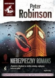 Peter Robinson-Niebezpieczny romans