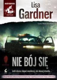 Lisa Gardner-Nie bój się