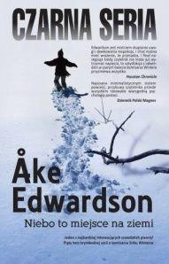 Ake Edwardson-[PL]Niebo to miejsce na ziemi