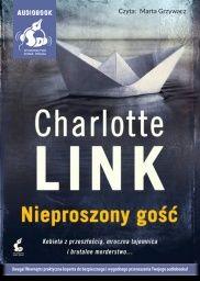 Charlotte Link-Nieproszony gość