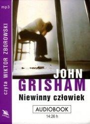 John Grisham-Niewinny człowiek