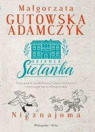 Małgorzata Gutowska-Adamczyk-[PL]Nieznajoma