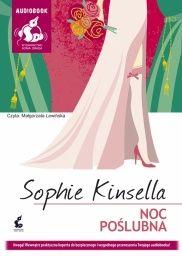 Sophie Kinsella-Noc poślubna