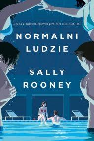 Sally Rooney-Normalni ludzie