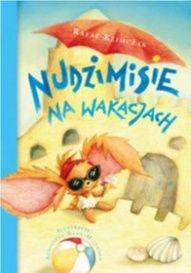 Rafał Klimczak-Nudzimisie na wakacjach