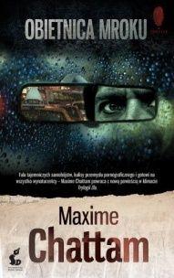 Maxime Chattam-[PL]Obietnica mroku