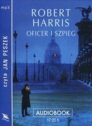 Robert Harris-Oficer i szpieg