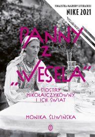 """Monika Śliwińska-Panny z """"Wesela"""""""
