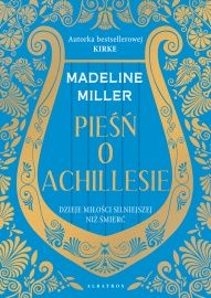 Madeline Miller-[PL]Pieśń o Achillesie