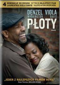 Denzel Washington-Płoty