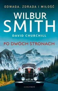 Wilbur Smith, David Churchill-[PL]Po dwóch stronach