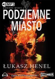 łukasz Henel-[PL]Podziemne miasto
