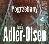 Jussi Adler-Olsen-[PL]Pogrzebany