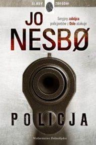 Jo Nesbo-Policja