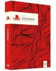 Stig Dagerman-Poparzone dziecko