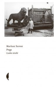 Mariusz Surosz-Praga