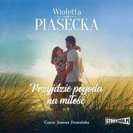 Wioletta Piasecka-[PL]Przyjdzie pogoda na miłość