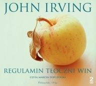 John Irving-Regulamin tłoczni win