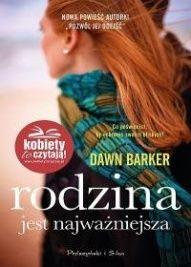 Dawn Barker-[PL]Rodzina jest najważniejsza