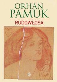 Orhan Pamuk-Rudowłosa