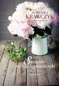 Agnieszka Krawczyk-[PL]Szczęście na wyciągnięcie ręki