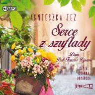 Agnieszka Jeż-Serce z szuflady