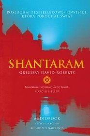 Gregory David Roberts-Shantaram