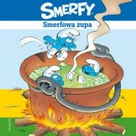 Peyo-Smerfowa zupa