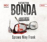 Katarzyna Bonda-Sprawa Niny Frank